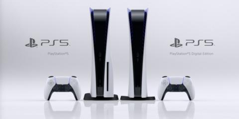 ps5 standar digital